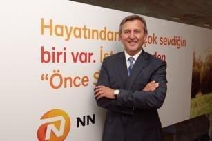 NN Hayat ve Emeklilik'ten Burgan Bank işbirliği ile Geleceğe Değer Hayat Sigortası.