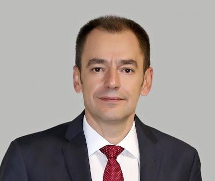 TürkTraktör'ün Satınalmadan Sorumlu Genel Müdür Yardımcısı Onur Vural oldu.