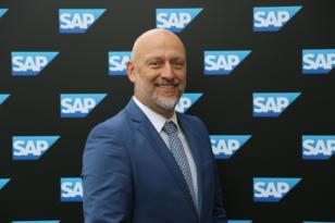 SAP SEFA Bölgesi, Global Kanallar ve Genel Sektör Direktörü Selçuk Öznal oldu.