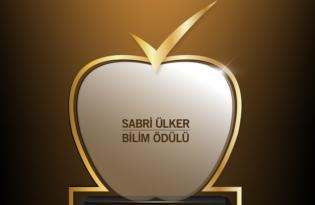 Sabri Ülker Bilim Ödülü Başvuruları Başladı.