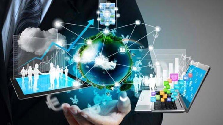 Dünyadaki En Değerli Şirketlerin Yedisi Teknoloji Şirketleri.