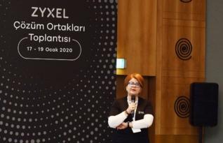 Zyxel 2020 Yol Haritasını Belirledi.