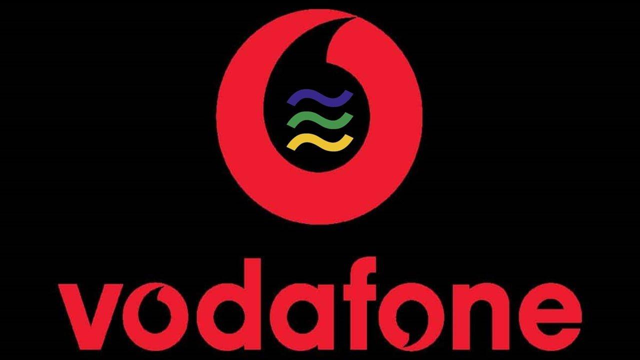 Vodafone, Libra'dan Ayrıldı.