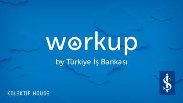Workup Girişimcilik Programı'nın 6. dönem girişimleri belli oldu.