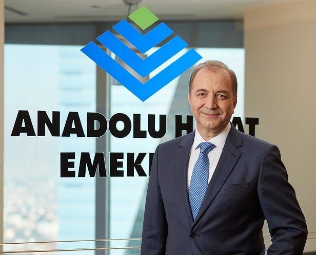 """Gençler için BES'e """"Online"""" Katılma Kolaylığı Anadolu Hayat Emeklilik'te."""