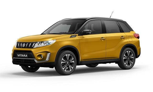 """Suzuki 2020 yılına """"Suzukim Yolda""""Sloganı ile Hızlı Başladı."""