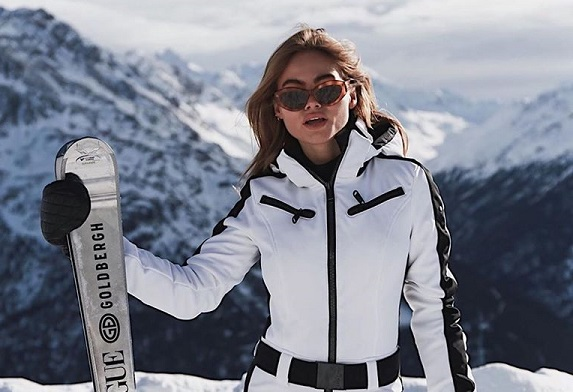 Kayak stilinize Chimi dokunuşu