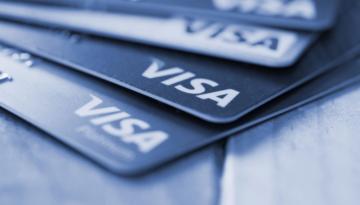 Visa Temassız, Starbucks Türkiye Mağazalarında Ödeme Noktaları Devrede.