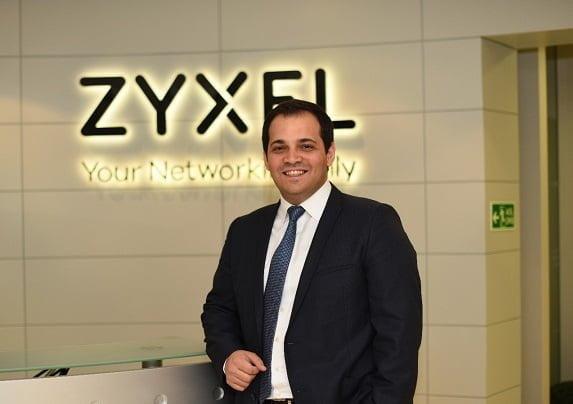 Zyxel'den Çok Şubeli Ofislere Yeni Güvenlik Çözümü.