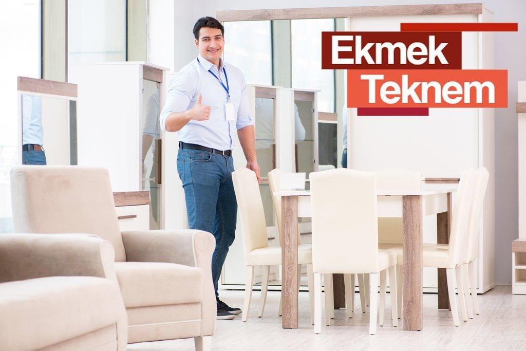 Generali'den mobilya satış sektörüne özel modüler işyeri sigortası.