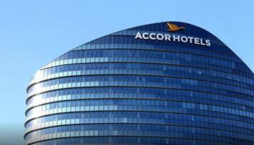 Accor Otel Grubu ve Visa global bir ortaklık kuruyor.