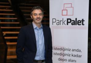 Park Palet'ten E-ticaret Lojistiğine Yeni Çözüm.