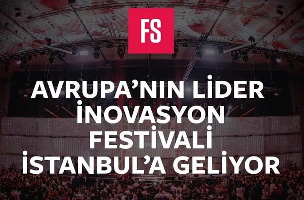 Avrupa'nın Lider Anti-Konferansı 'Fifteen Seconds Festival' İstanbul'a geliyor.