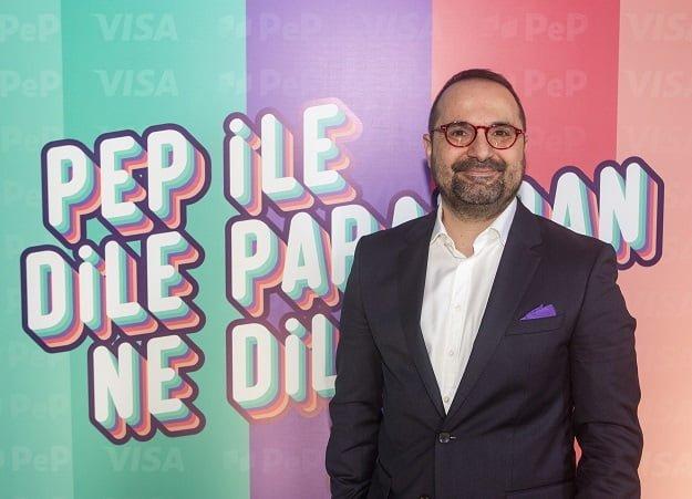 PeP Kart sahipleri tüm Halkbank ATM'lerinden 7/24 para yatırıp çekebilecek.