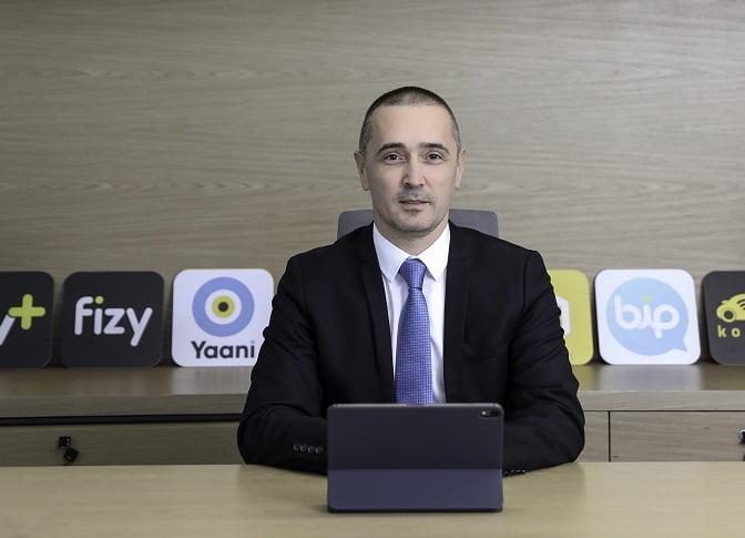 Turkcell Dijital Güvenlik Servisi ile Mobil İnternet Artık Daha Güvenli.