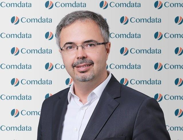 Comdata, Bakanlık Tarafından AR-GE Merkezi Olarak Onaylandı.