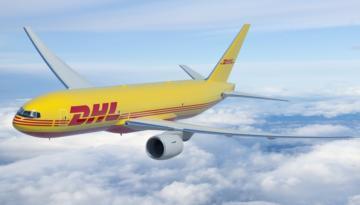 DHL Express Filosunu Büyütüyor!