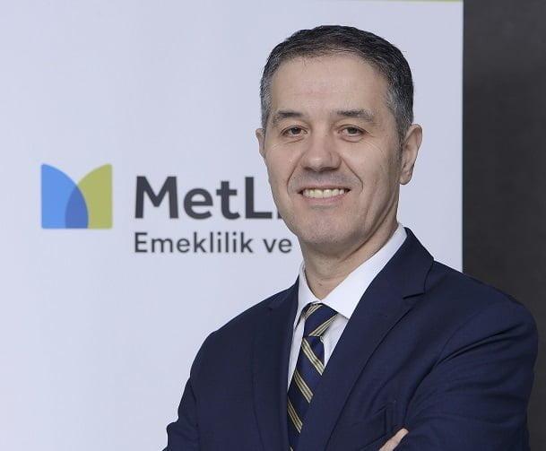 MetLife'tan altın değerinde emeklilik fonu.