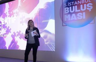 Türkiye'nin Mühendis Kızları İstanbul'da buluştu.