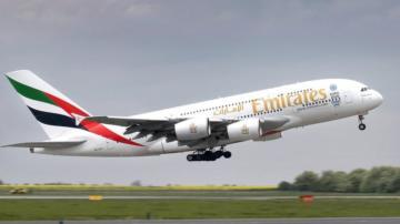 Emirates Skywards 2 Kat Statü Mili Kazandırıyor.
