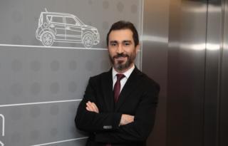 2019 yılının son üç ayında 2.5 milyon araç satıldı.