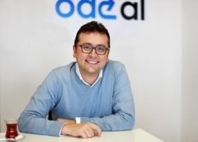 Türkiye'yi Cepte POS ile tanıştıran Ödeal, 5 yılda 35 bin üye işyerini aştı.