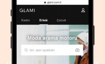 Görsel ile Moda Aramaları GLAMI.com.tr'de.