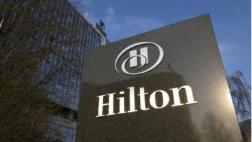 Hilton Türkiye'deki büyümesine devam ediyor.