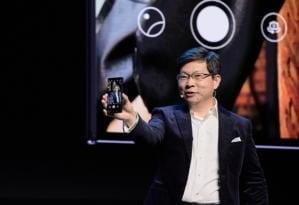 HUAWEI, Tüm Senaryolarda AI Yaşam Stratejisine Yönelik Bir Dizi Yeni 5G Ürününü Duyurdu.