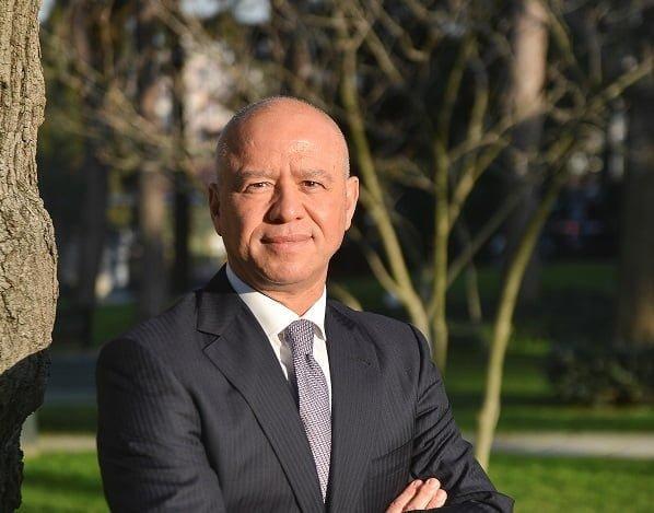 Levent Çakıroğlu B20'nin Eş Başkanı oldu