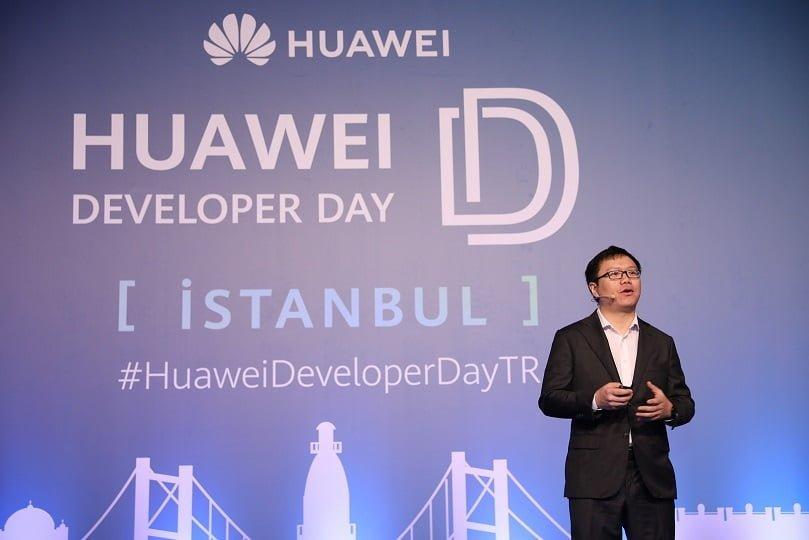 Türkiye'de Huawei Developer Day ilk kez düzenlendi.