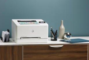 HP LaserJet Yeni Nesil Renkli Yazıcılarını Piyasaya Sunuyor.