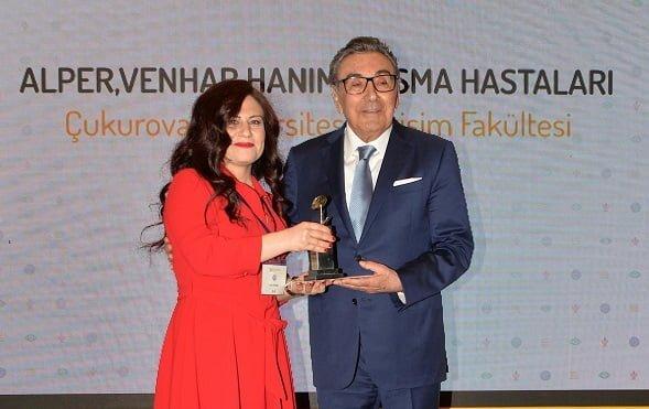 Çukurova İletişim Fakültesi'nin Büyük Başarısı.