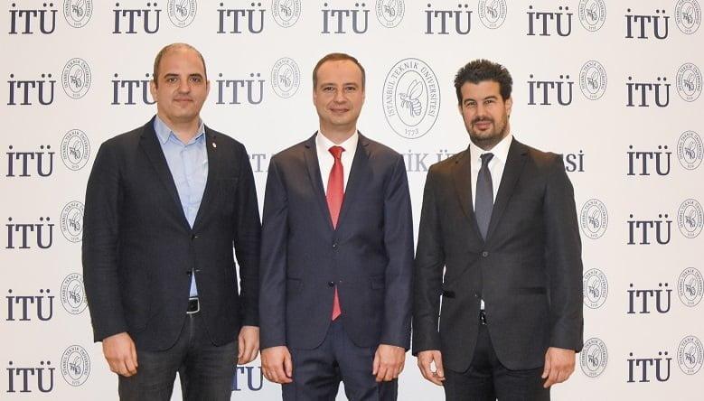 İstanbul Teknik Üniversitesi ve AliExpress'ten Ortak E-İhracat Eğitimi Hamlesi.