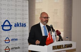 Aktaş Holding'den Üniversite Mezunu Gençlere Kariyer Fırsatı.