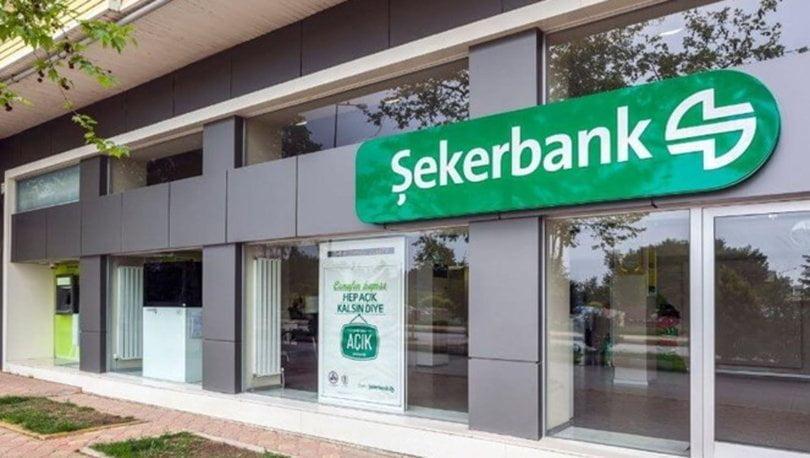 Şekerbank'tan KOBİ'lere 3 Ay Ödemesiz Destek Kredisi.