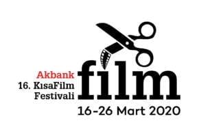 16. Akbank Kısa Film Festivali Başlıyor.