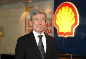 Shell'den Sağlık Bakanlığı'na 5 milyon TL değerinde akaryakıt desteği.