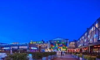 Bilkent Center; Alışveriş Merkezleri Hizmet Başarı Ödülü'nün Sahibi Oldu!