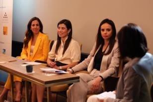 Türkiye'nin Başarılı Yönetici ve Girişimci Kadınlarından Altın Tavsiyeler.