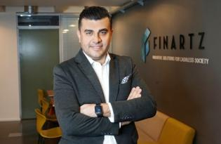 Dünya Güvenli Ödeme Listesinin İlk Türk Şirketi Yerli Fintech Finartz.