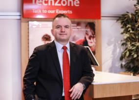 Vodafone Müşteri Hizmetleri'ne Stevie'de 3 Ödül.