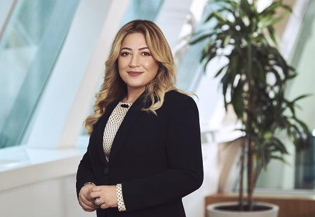 Anadolu Sigorta'ya En Güvenilir Sigorta Şirketi Ödülü.