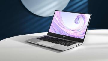 HUAWEI MateBook D 14 Türkiye'de Satışa Sunuluyor.