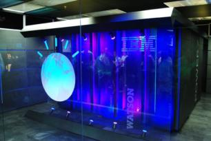 IBM, Watson'ın İş Dünyası Dilini Anlama Yeteneğini Geliştiriyor.