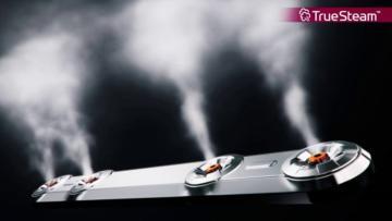 LG Steam Teknolojisiyle Daha Hijyenik Yaşam!