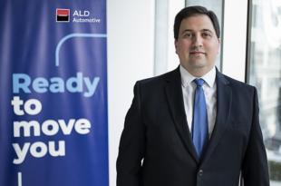 ALD Automotive Türkiye Satış ve Pazarlama Direktörü Mert Şener Oldu.