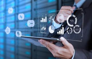 Nutanix, Büyük Veriye ve Analitiğe Görünmez Altyapıyı Getiriyor.