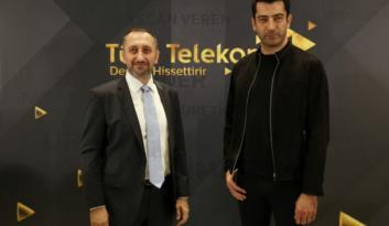 """Türk Telekom """"Değerli Hissettirir."""""""