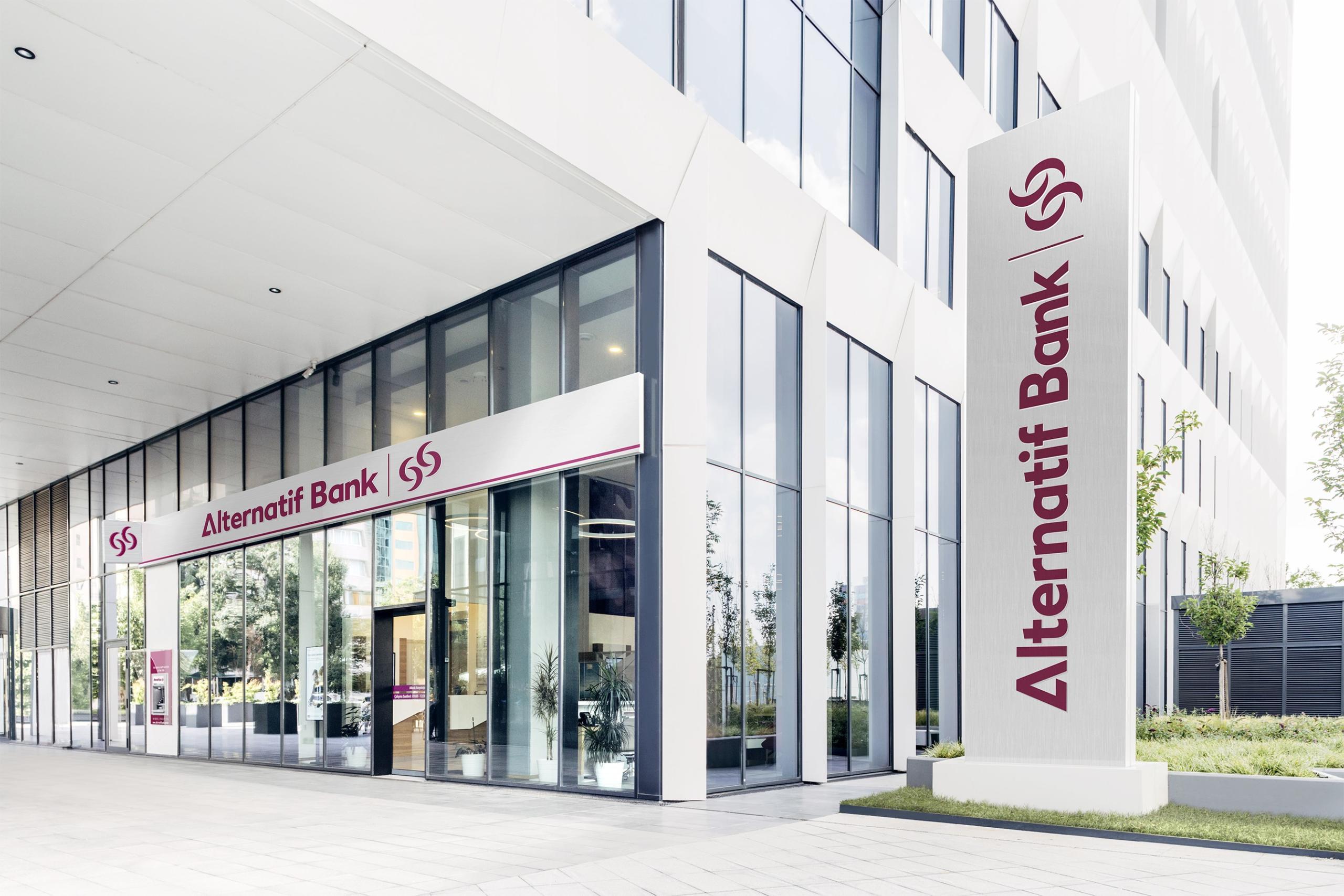 Alternatif Bank'ta 30 Hazirana Kadar Eft-Havale Ücretsiz.